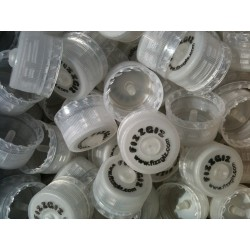 3-Pack of FiZZ GiZ Soda Maker Caps for Home Carbonation